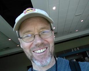 Chris Halle